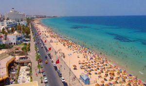 مخاوف من مستقبل كارثي للسياحة في سوسة التونسية