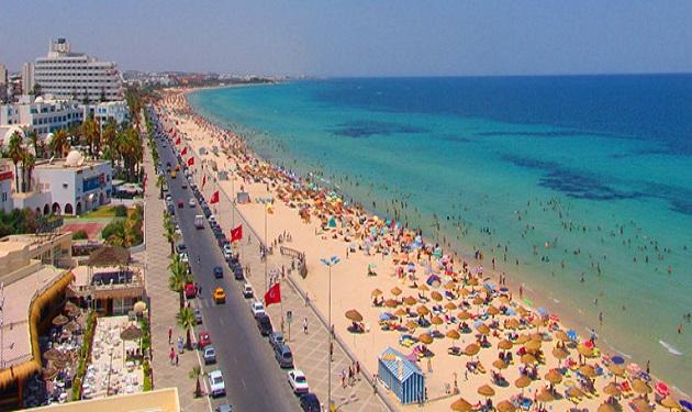 Sousse-Tunisia-Beach