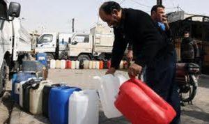 النظام السوري يرفع أسعار الوقود للمرة الثانية في شهرين