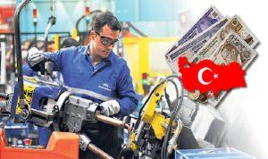 الاقتصاد في ظل النظام الرئاسي التركي