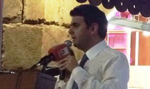 حواط مكرماً من تجار جبيل: سنتصدر السياحة العربية وقريباً العالمية