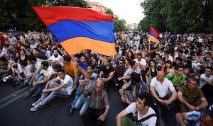 الأرمن: تراجع العدد بفعل الهجرة وتراجع التأثير في ظل «النسبي»