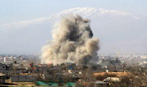 سوريا تشتعل على جبهات ثلاث!