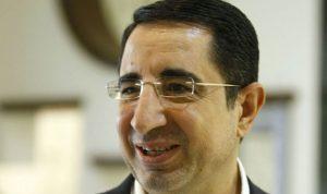 لبنان يشارك في معرض بغداد الدولي
