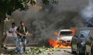 السُنّة والشيعة سيقرّرون: لبنان يعيش أو يموت!