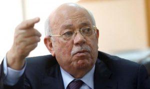 رشيد درباس لـ «الأنباء»: بهاء دخل في «الزواريب» وفرنجية مرشح طبيعي للرئاسة