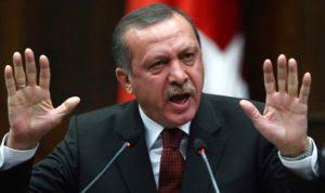 السعودية ترد على أردوغان