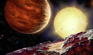 طالب يكتشف كوكبًا جديدًا خارج المجموعة الشمسية!