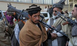 """""""طالبان"""" تقطع رؤوس 4 من أفراد الأمن في أفغانستان"""