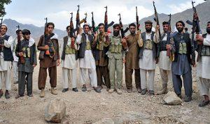 """جولة محادثات جديدة بين """"طالبان"""" والولايات المتحدة"""