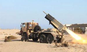 التحالف يدكّ مواقع الحوثيين في عدن ومقتل مدنيين في تعز