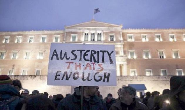 AusterityGreece