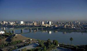 العراق يسعى لإعادة فتح خط أنابيب النفط الواصل إلى السعودية