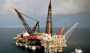 Drilling-Platform-Tamar-Gas-Field-Israel
