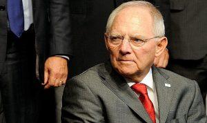 وزارة المالية الألمانية تفضل قرضا مؤقتا لليونان