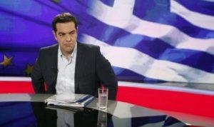 """رئيس وزراء اليونان يعرض """"تنازلات"""" جديدة لحل أزمة الديون"""