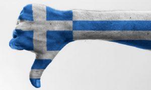 المأساة والمهزلة تجتمعان في صفقة اليونان