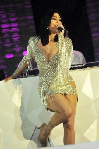 Haifa-Wehbe 3