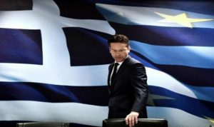 اليونان قادرة على تحقيق المزيد من الاصلاحات للخروج من الأزمة