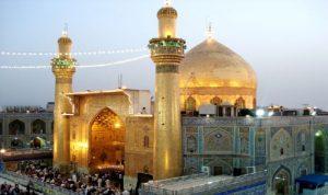 داعش يحاصر السياحة الدينية في العراق