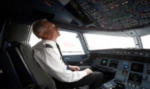 558 الف فرصة عمل شاغرة للطيارين برواتب تصل الى 246 الف دولار