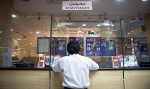 السعودية تدرس فرض رسوم تصل لـ6% على تحويلات الأجانب