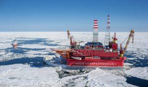 مسؤول صيني: بكين وموسكو تناقشان التنقيب عن النفط والغاز بالمنطقة القطبية