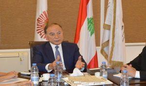 رئيس غرفة التجارة في طرابلس:  تناغم بين القطاعين الخاص والعام من أجل النهوض الإقتصادي