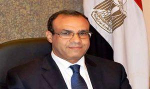 الخارجية المصرية: شكري اتّصل بسلام وأكّد دعم مصر الكامل للحكومة