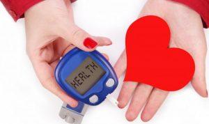كيف يتجنّب مريض السكّري النوبات القلبية؟!