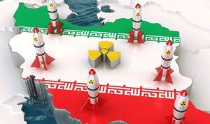 أميركا تدعو أوروبا لفرض عقوبات على برنامج إيران الصاروخي
