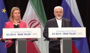 اتفاق نووي تاريخي يعيد إيران إلى كنف الشرعية الدولية