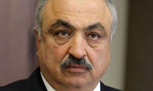 """الحجار: """"التيار"""" و""""حزب الله"""" يريدان فرض أعراف جديدة"""