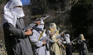 """باكستان وأفغانستان تستأنفان محادثات السلام مع """"طالبان"""""""
