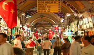 المنتجات التركية تنضمّ إلى قوافل التهريب إلى لبنان