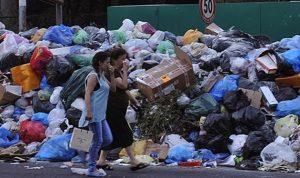 نفايات بيروت وجبل لبنان العشوائية إلى البقاع