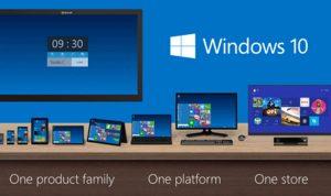 """""""مايكروسوفت"""" تطلق """"ويندوز 10"""" رسميًا"""