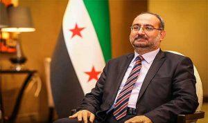 تركيا تسمح بالاستيراد من مناطق الحكومة السورية المؤقتة