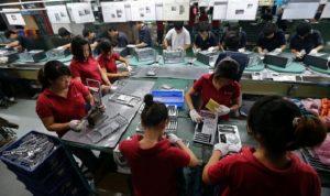 الصين تتخبط إقتصادياً .. وإضطرابات إجتماعية في الأفق