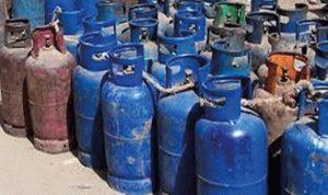 نقابة موزعي قناني الغاز: لاستثناء الغاز المنزلي من قرار رفع الدعم