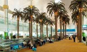 مطار دبي أكثر مطارات العالم ازدحاماً للعام الثاني