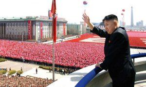 بيونغ يانغ طلبت انعقاد مجلس الأمن بشأن المناورات الأميركية ـ الكورية الجنوبية