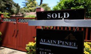 تراجع مبيعات المنازل القائمة بأمريكا أكثر من المتوقع في أغسطس