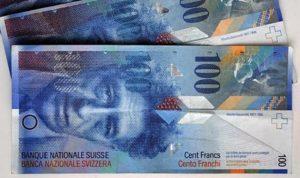 سويسرا: تراجع أسعار السلع الإستهلاكية