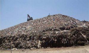 قرب إيجاد الحل «لجبل النفايات» في طرابلس