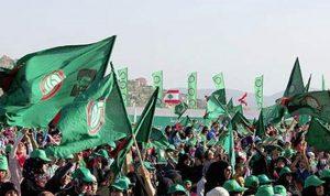 توجهات حركة امل بدعم ترشيحات مسيحية في كسروان – جبيل