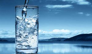 إحذر شرب الماء البارد في الحرّ!