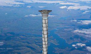 مصعد يخفض تكاليف السفر إلى الفضاء!