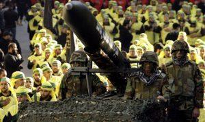 """عقوبات أميركية جديدة ضد """"حزب الله"""""""
