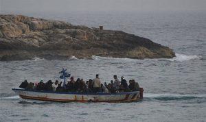 إنقاذ 75 مهاجرا قبالة السواحل الموريتانية